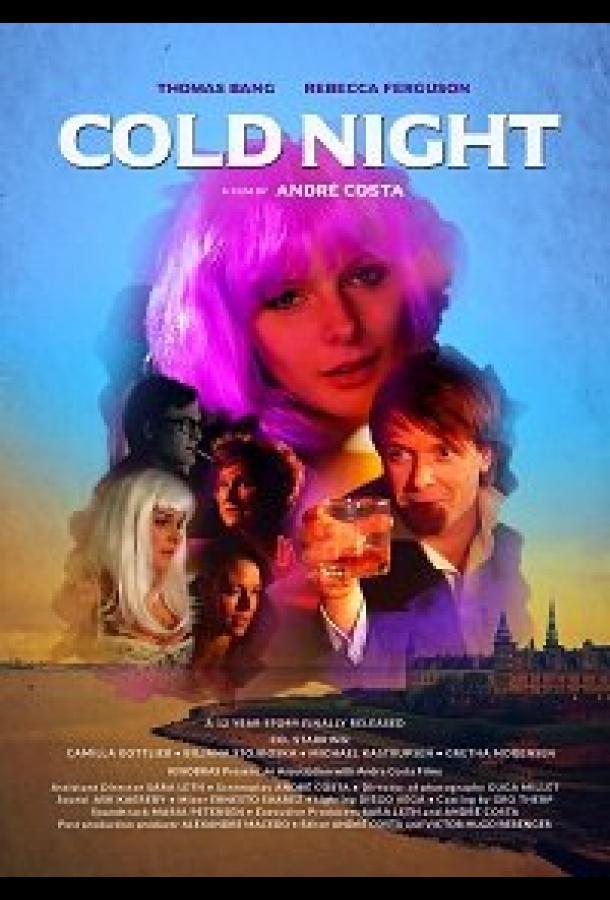 Холодная ночь (2019) смотреть онлайн в хорошем качестве