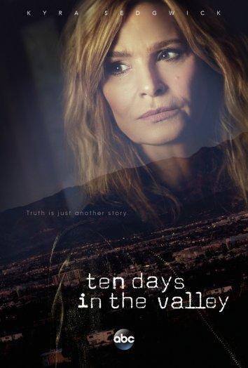 Десять дней в долине / Ten Days in the Valley (2017)