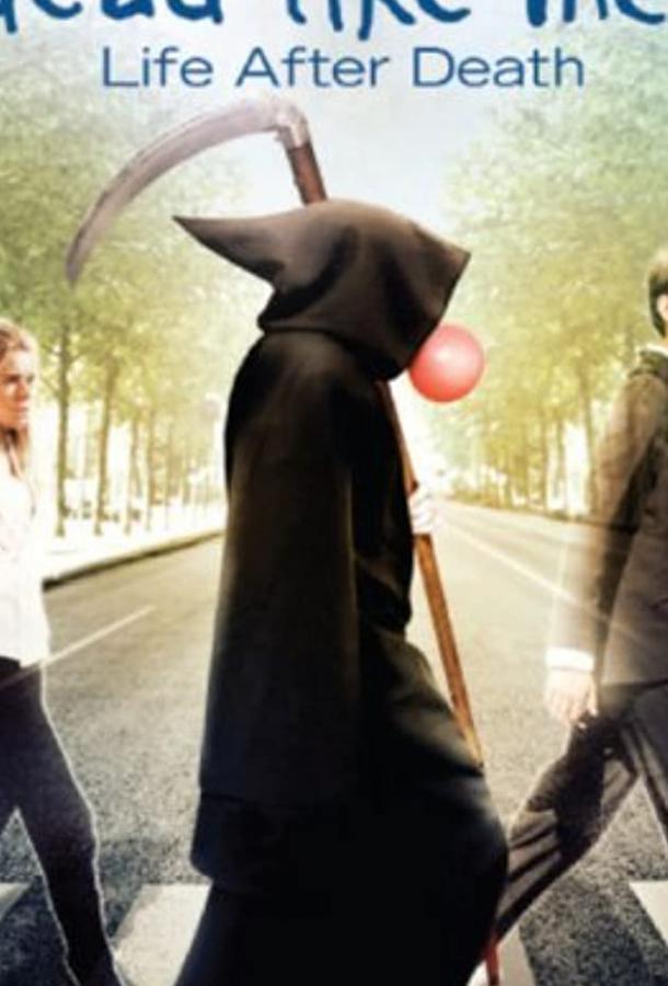 Мёртвые как я: Жизнь после смерти / Dead Like Me: Life After Death (2009)