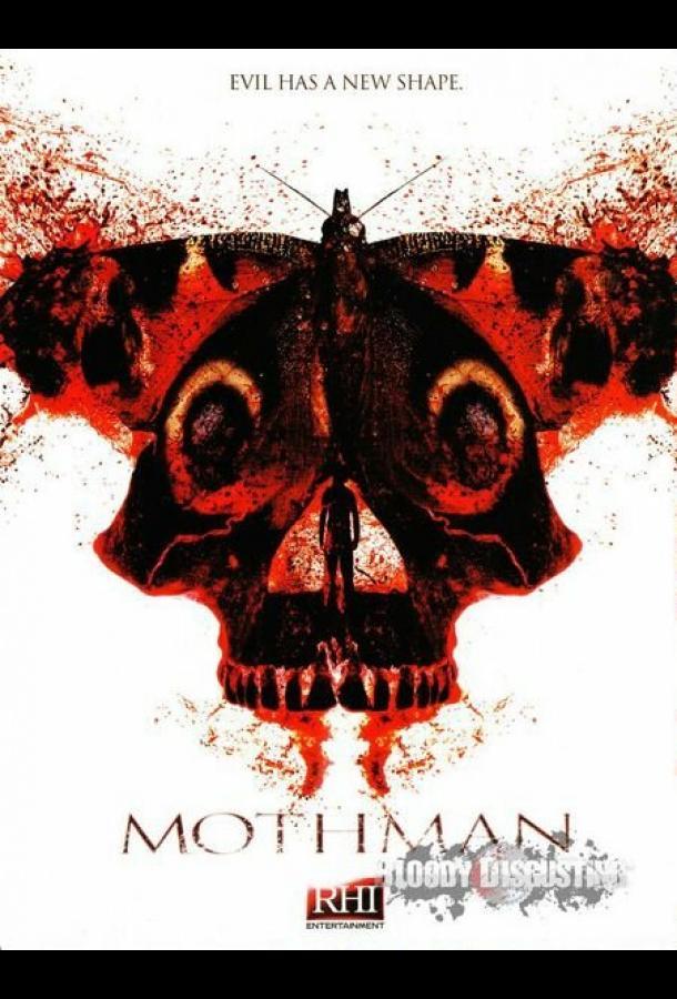Человек-мотылек / Mothman (2010)