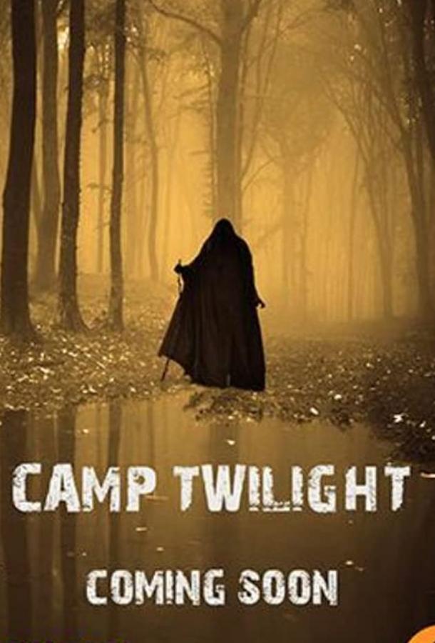 """Лагерь """"Сумерки"""" (2020) смотреть онлайн"""