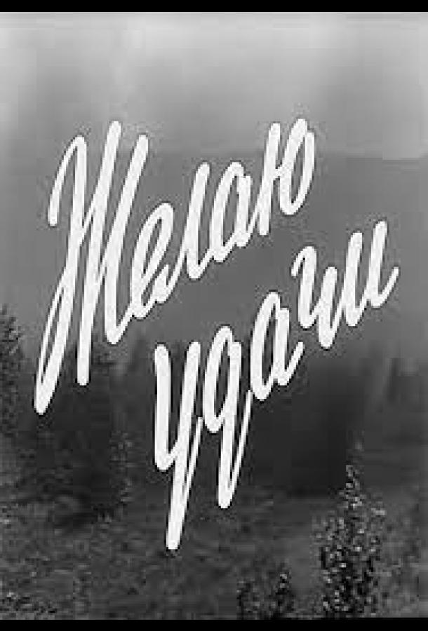Желаю удачи (1968)