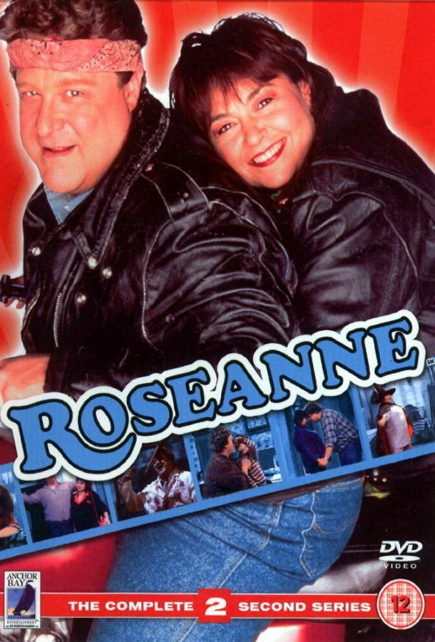 Сериал Розанна (1988) смотреть онлайн 1 сезон