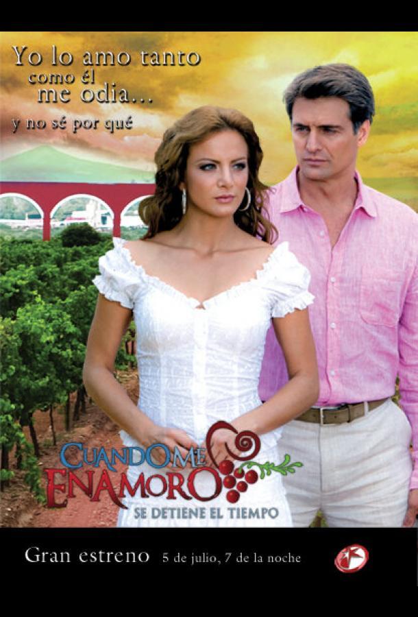 Сериал Когда я влюблен (2010) смотреть онлайн 1 сезон