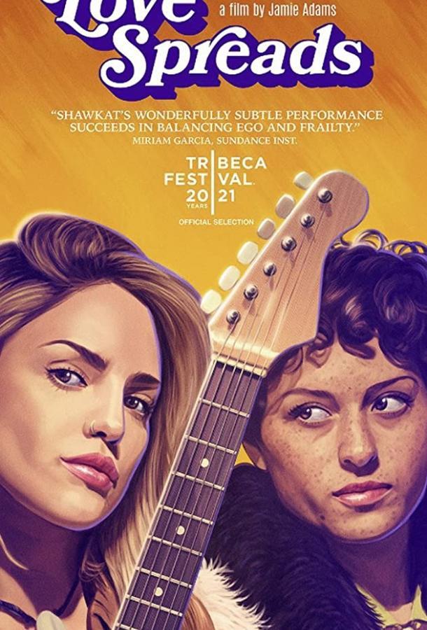 Любовь вокруг фильм (2020)