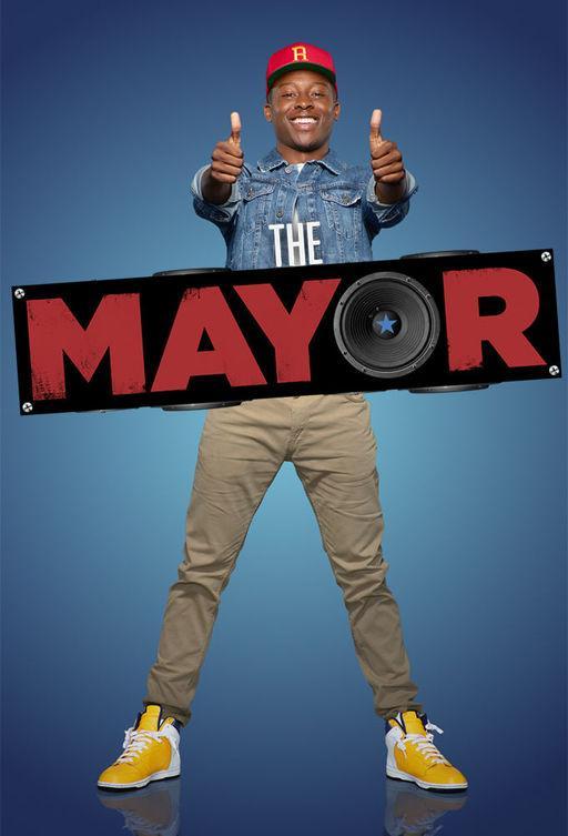 Мэр / The Mayor (2017)
