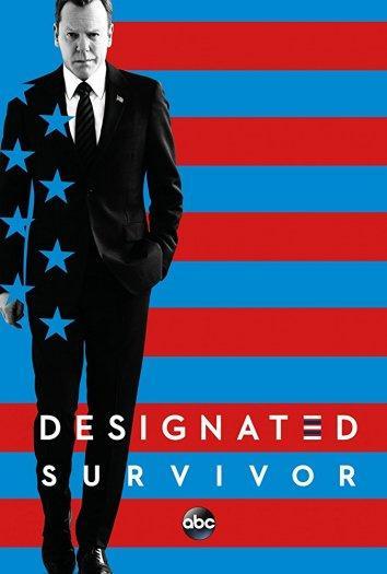 Последний кандидат / Designated Survivor (2016)
