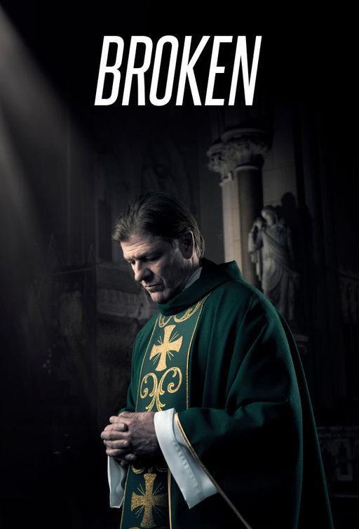 Сломленный / Broken (2017)