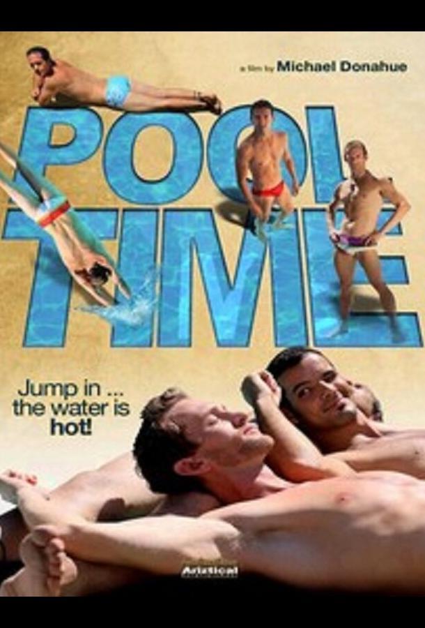 Время опроса / Pooltime (2010)