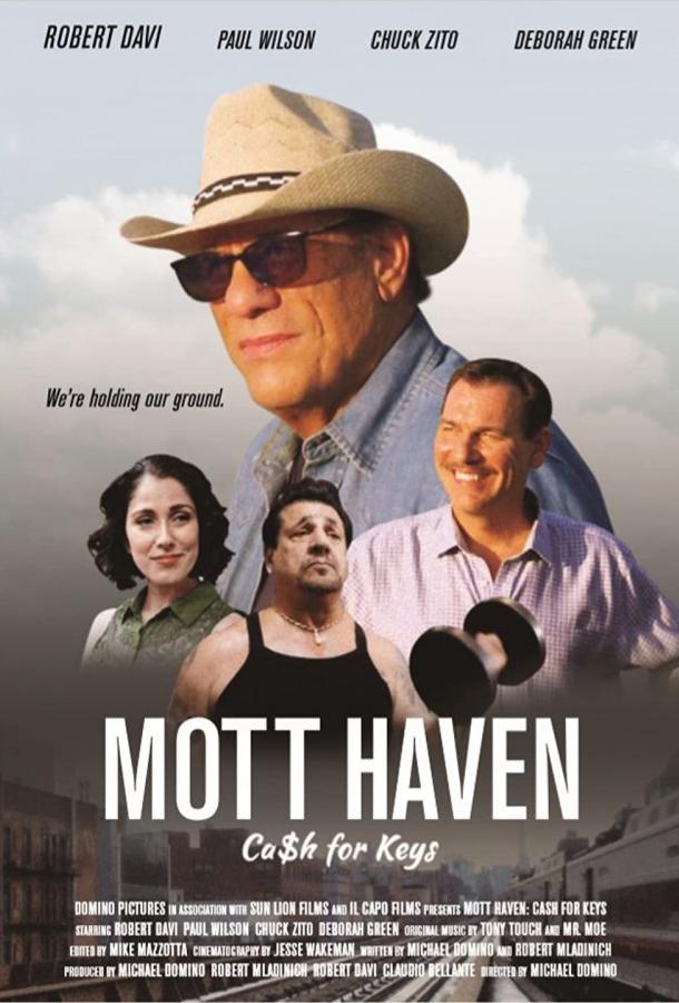 Мотт Хейвен (2020) смотреть онлайн в хорошем качестве