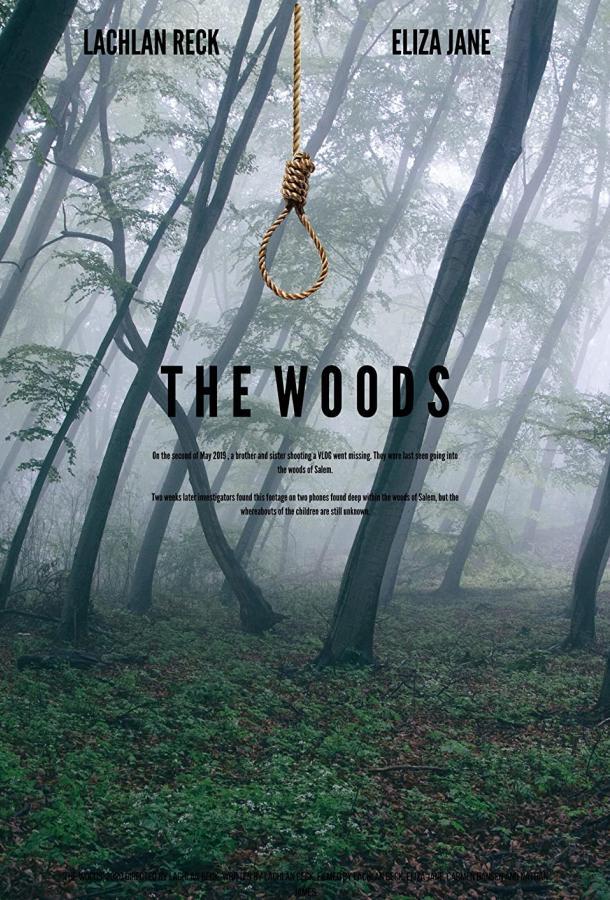 В лесу (2020) смотреть онлайн в хорошем качестве