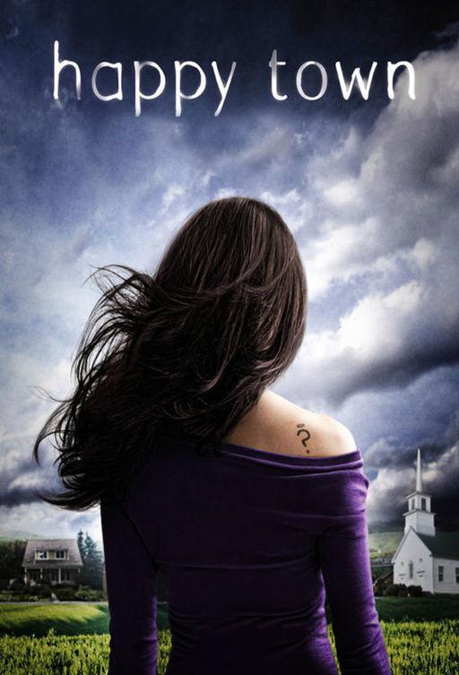 Счастливый город / Happy Town (2010)
