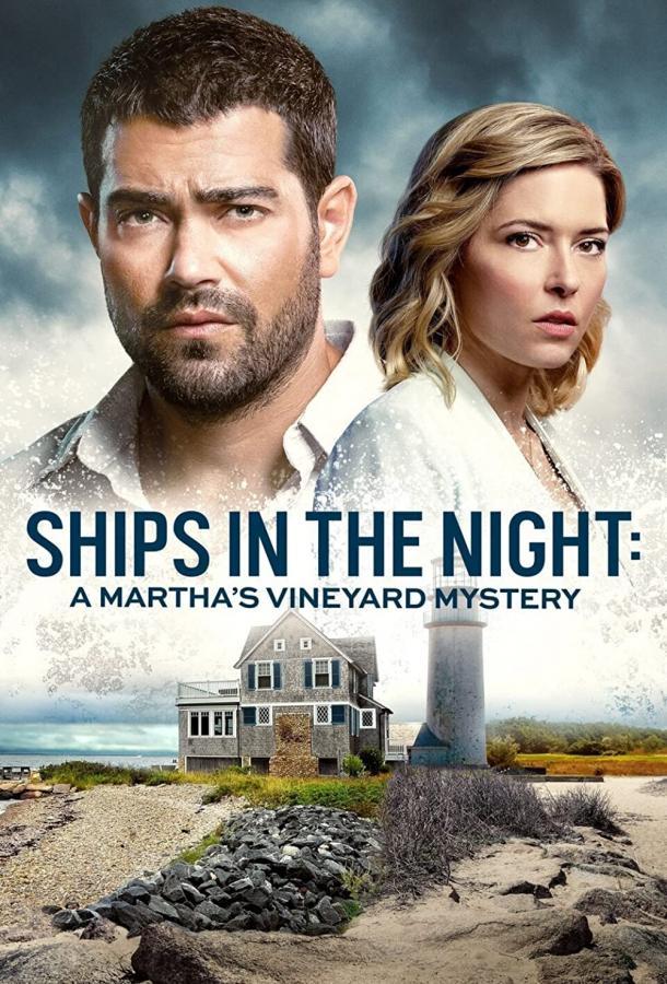 Расследования на Мартас-Винъярде: Корабли в ночи (2021) смотреть онлайн в хорошем качестве