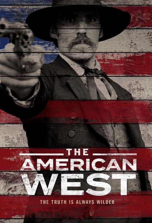 Американский запад / The American West (2016)