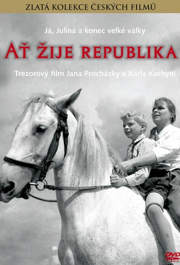 Да здравствует республика! фильм (1965)