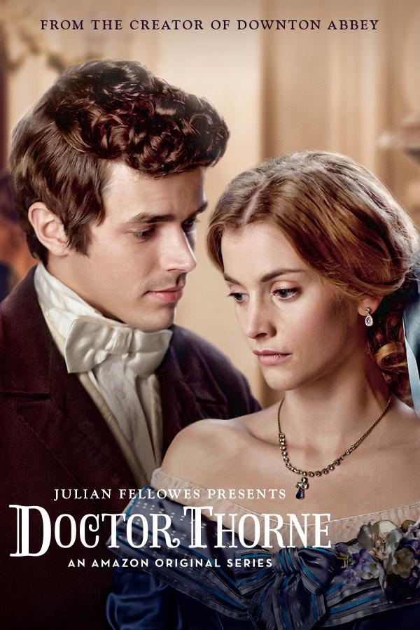 Доктор Торн / Doctor Thorne (2016)