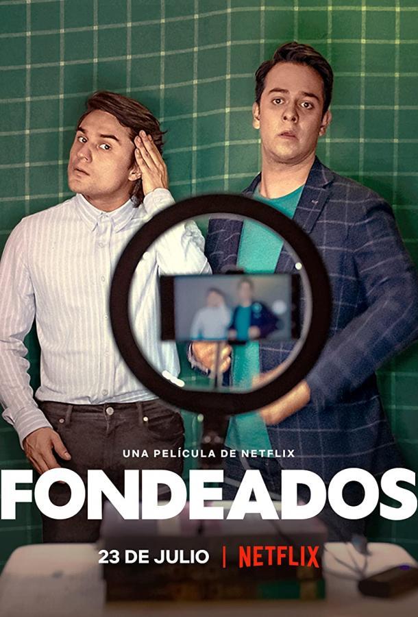 Fondeados фильм (2021)