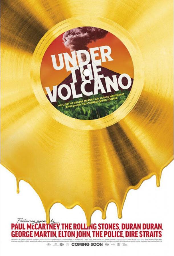 У подножия вулкана / Under the Volcano (2021)