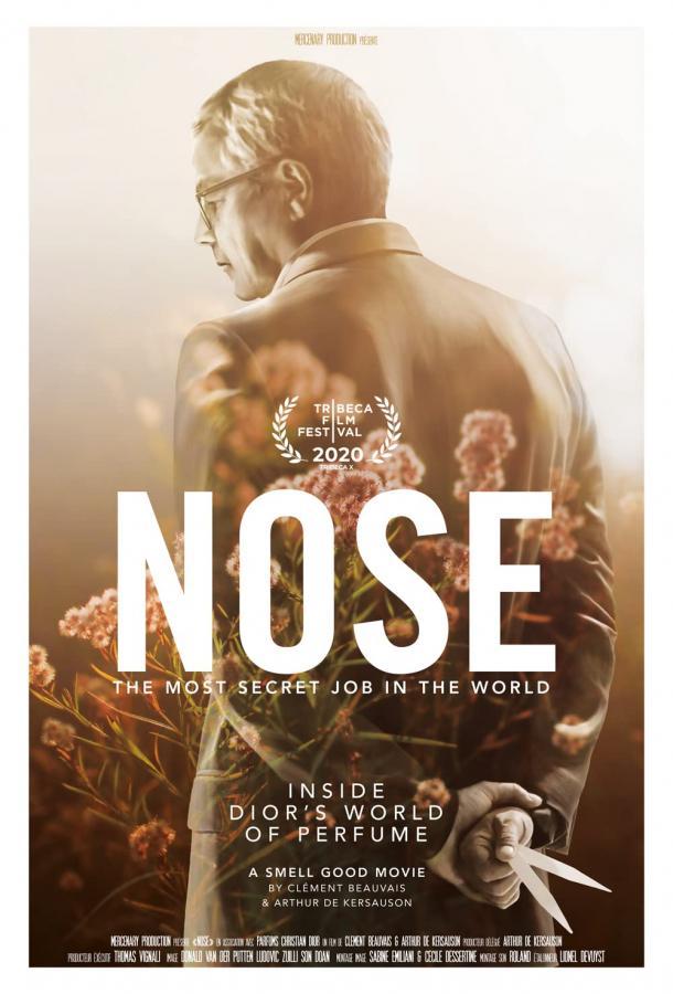 Нос / Nose (2021) смотреть онлайн