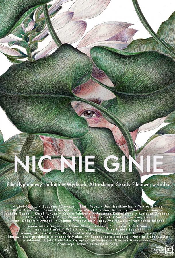 Ничего не потеряно / Nic nie ginie (2019) смотреть онлайн