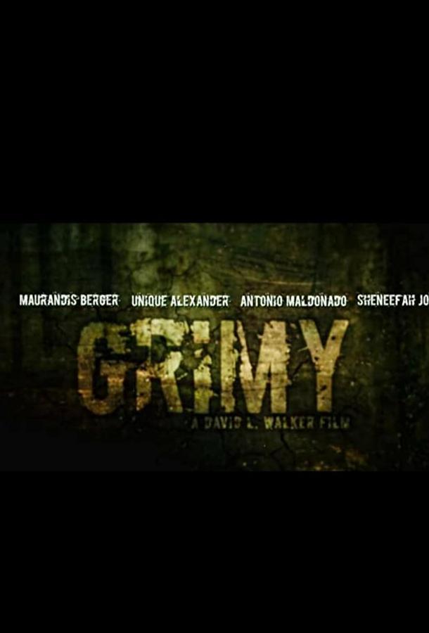 Крыса / Grimy (2021)
