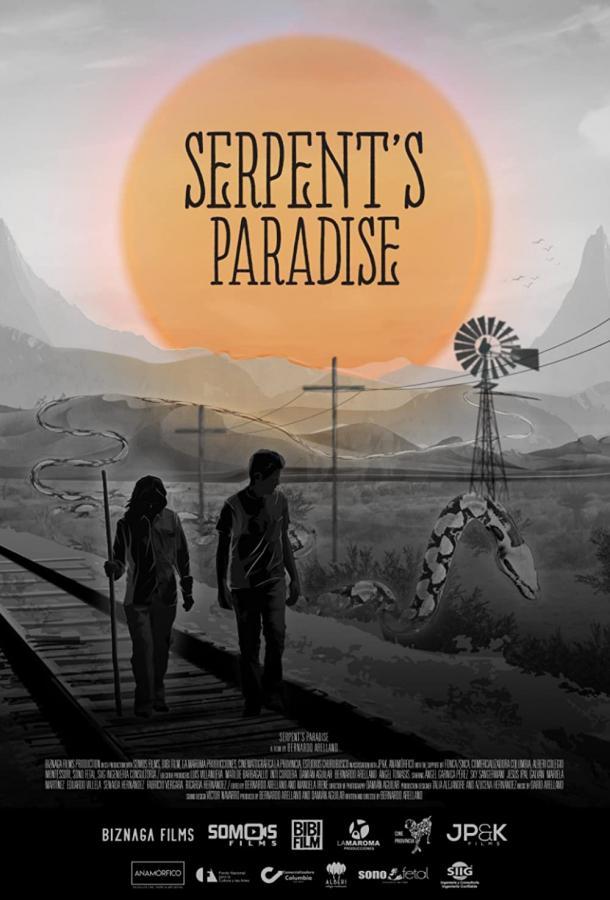 Змеиный рай (2019) смотреть онлайн