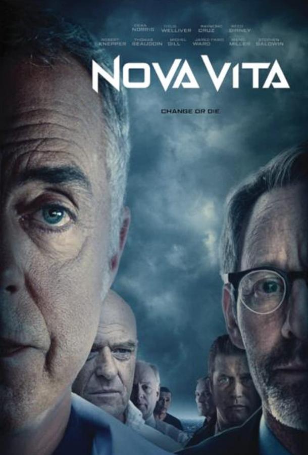 Nova Vita (2021) смотреть онлайн 1 сезон все серии подряд в хорошем качестве