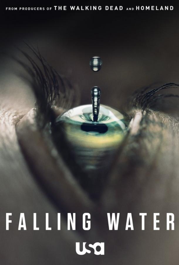 Падающая вода / Falling Water (2016)