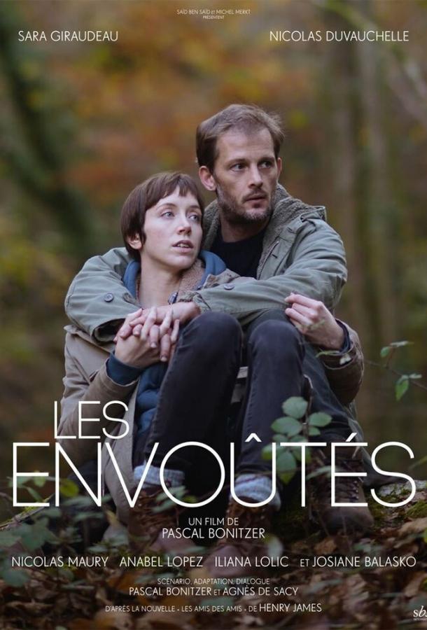 Les envoûts (2019) смотреть онлайн в хорошем качестве