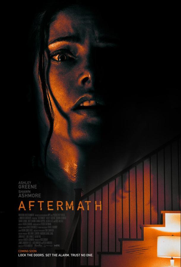 Aftermath (2021) смотреть онлайн в хорошем качестве