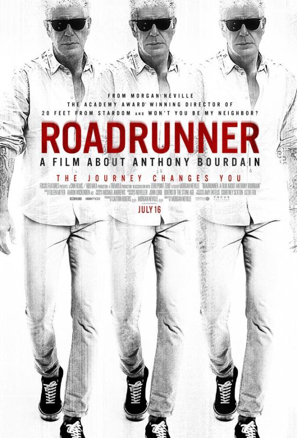 Бегущий: Фильм об Энтони Бурдене (2021) смотреть онлайн в хорошем качестве