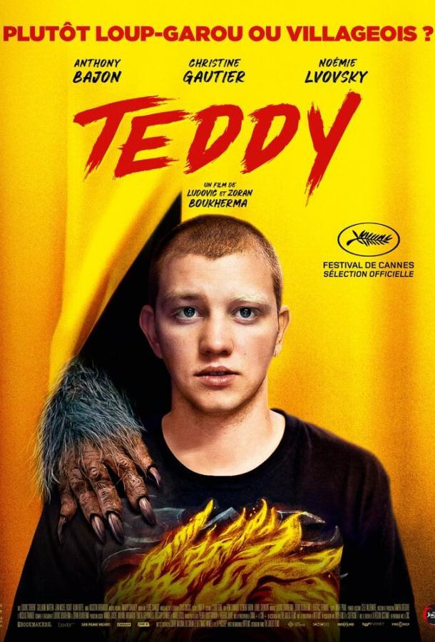 Тедди (2020) смотреть онлайн в хорошем качестве