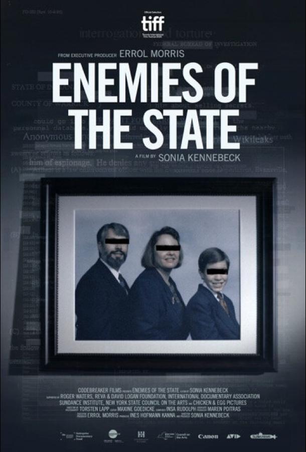 Враги государства (2020) смотреть онлайн в хорошем качестве