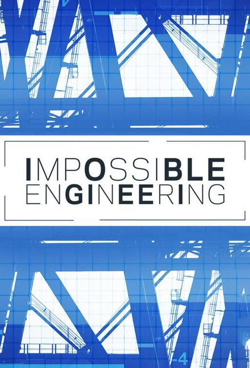 Discovery. Инженерия невозможного