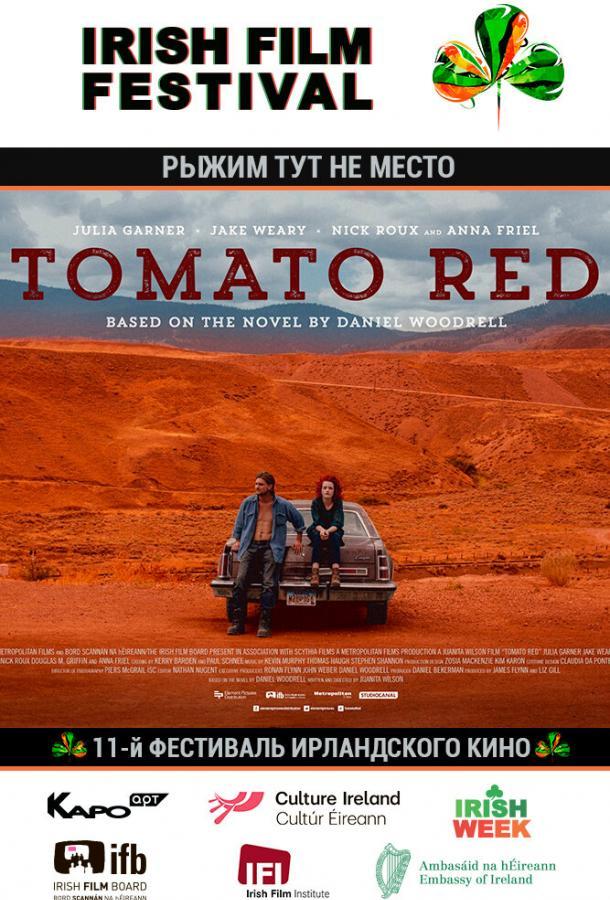 Рыжим тут не место (2017) смотреть онлайн в хорошем качестве