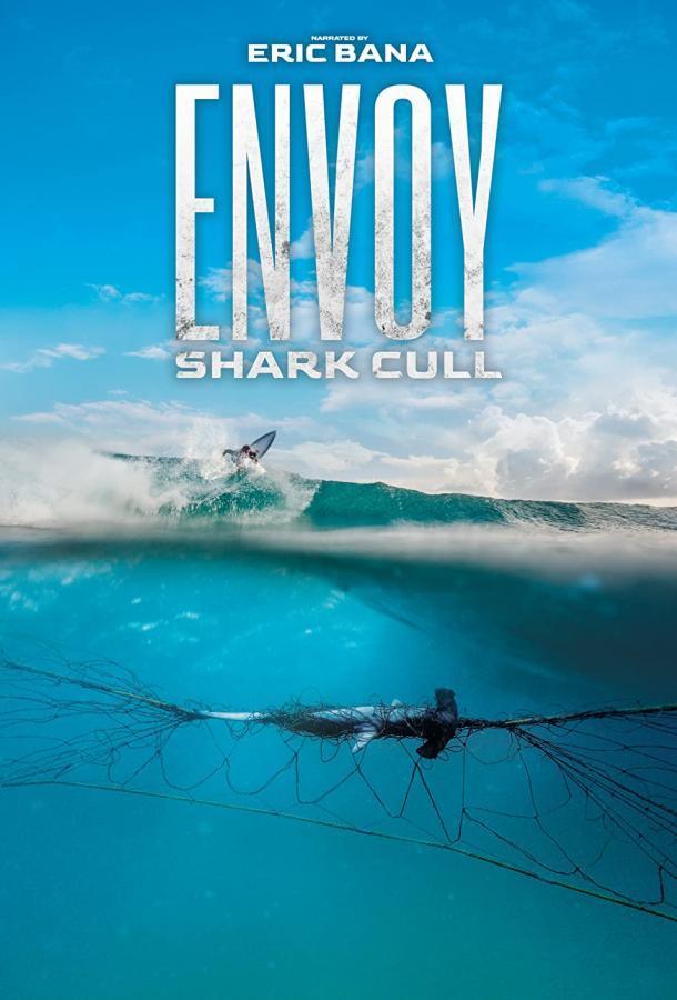 Послание: отлов акул (2021) смотреть бесплатно онлайн
