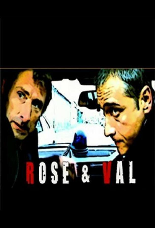 Сериал Профессионалы следствия (2005) смотреть онлайн 1 сезон