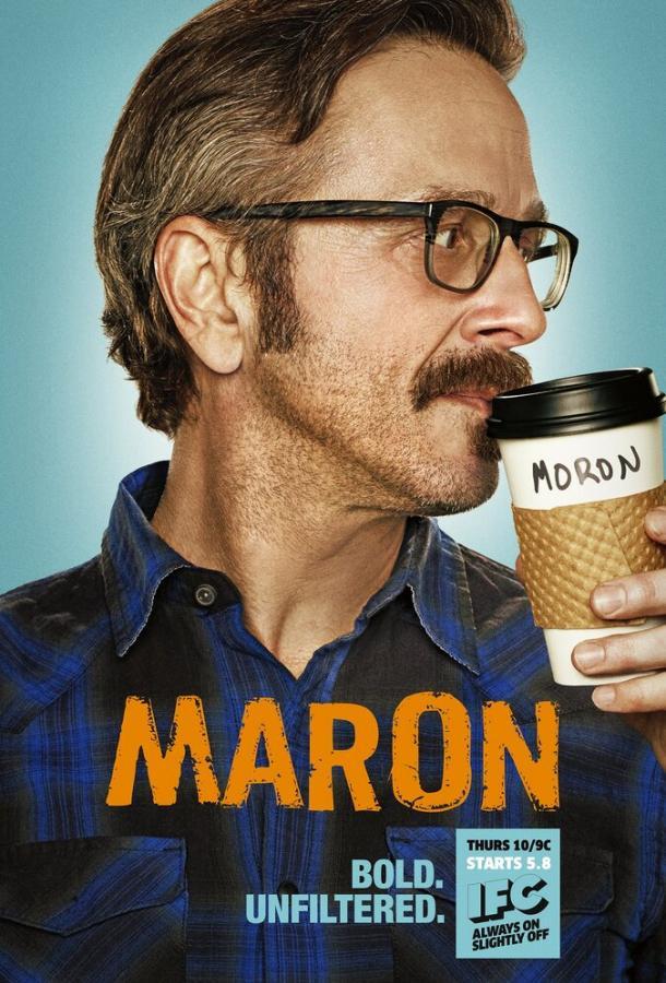 Мэрон (2013) смотреть онлайн 1 сезон все серии подряд в хорошем качестве