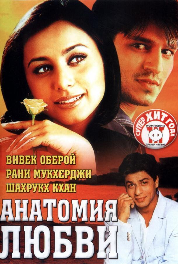 Анатомия любви фильм (2002)