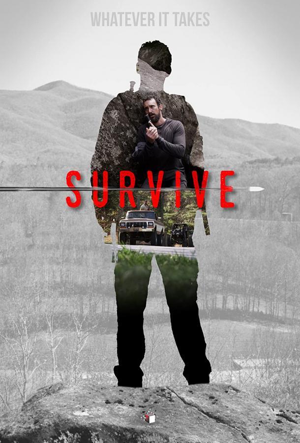 Выжить (2021) смотреть бесплатно онлайн