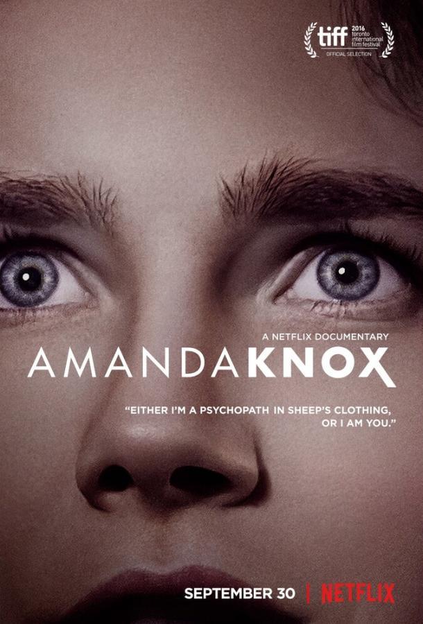 Аманда Нокс (2016) смотреть бесплатно онлайн