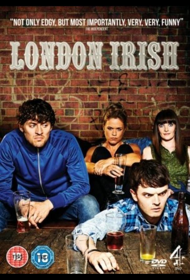 Сериал Ирландцы в Лондоне (2013) смотреть онлайн 1 сезон