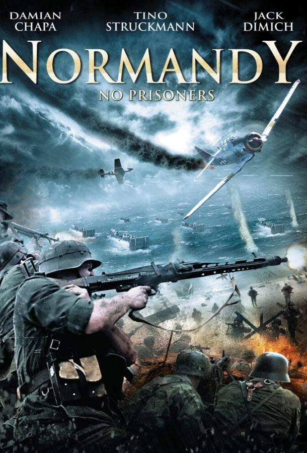 Красная роза Нормандии (2011) смотреть онлайн