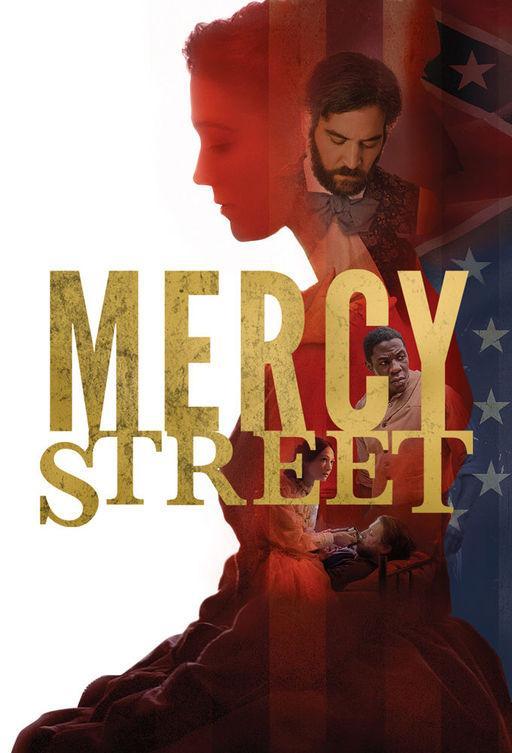Улица милосердия 1 сезон смотреть онлайн