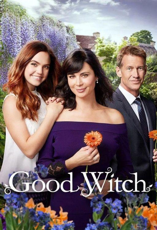 Добрая ведьма / Good Witch (2015)