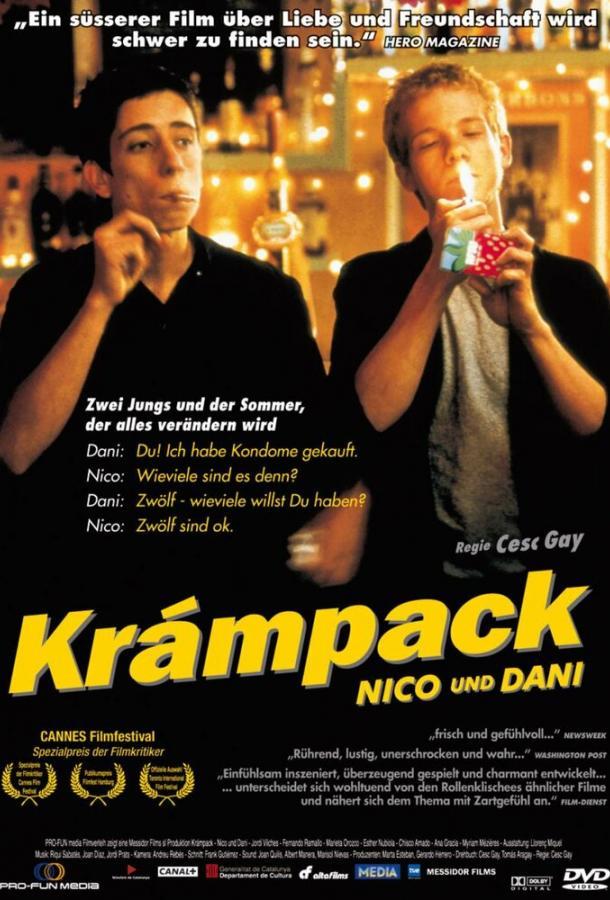 Крампак (2000) смотреть онлайн