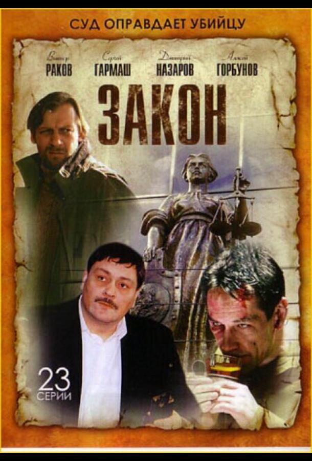 Закон сериал (2002)