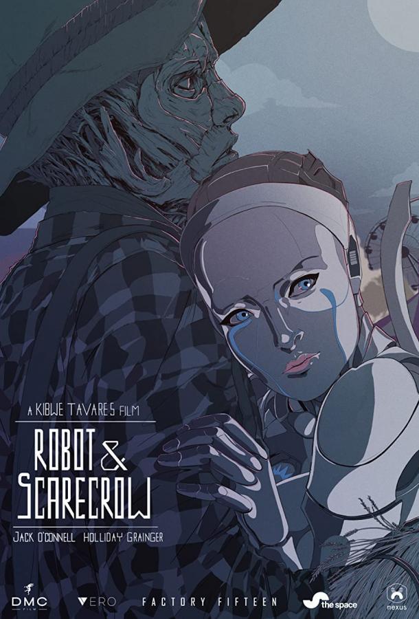 Робот и Пугало (2017) смотреть онлайн