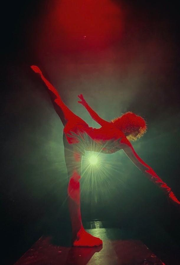 """Сериал """"Жорга"""" - История одного танца (2021) смотреть онлайн 1 сезон"""