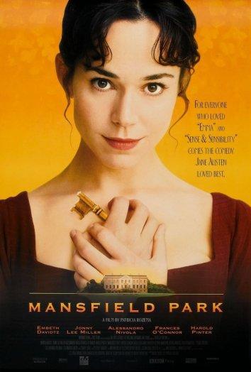 Мэнсфилд Парк / Mansfield Park (2007)